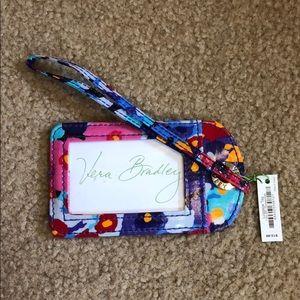 Vera Bradley Luggage Tag in Impressionista
